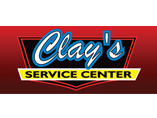 Clay's Service Center